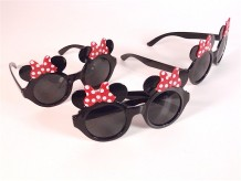 Gafas Minnie