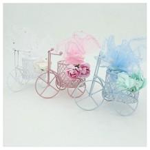 Triciclo de metal