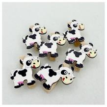 Pinzas vaca