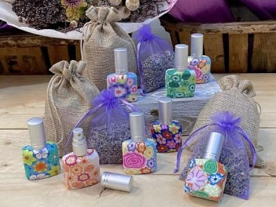 Perfumería y accesorios