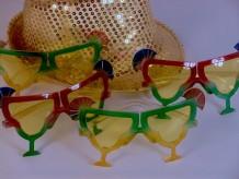 Gafas cóctel