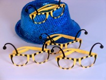 Gafas abeja