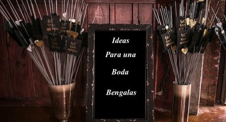 Bengalas clásicas