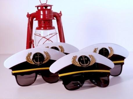 Gafas capitán