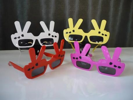 Gafas MD/Deditos