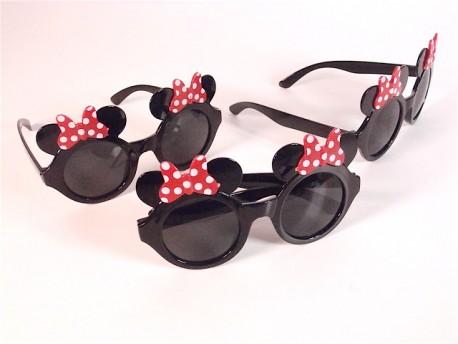 Gafas Minnie