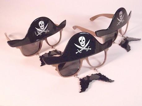 Gafas pirata