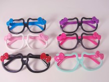 Gafas Kitty