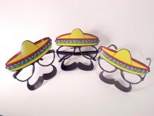 Gafas mejicano