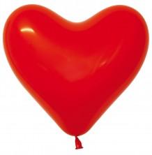 Globo gigante corazón