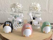 Vaselina pingüino