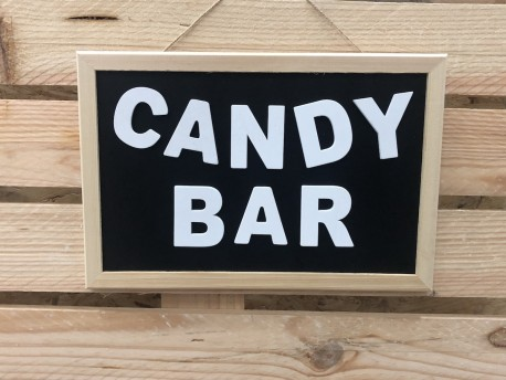 Cartel Candy Bar