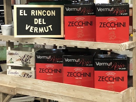 Rincón del Vermut