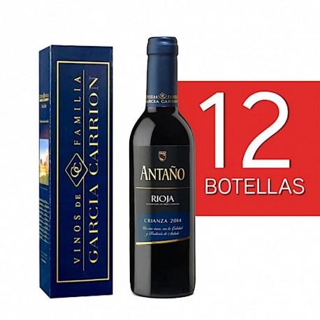 Antaño Rioja