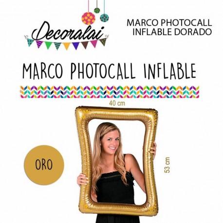 Marco para photocall