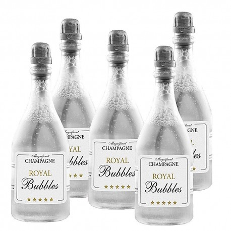Pompero botella