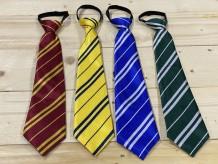 Corbatas Hogwarts