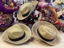 Sombrero tela